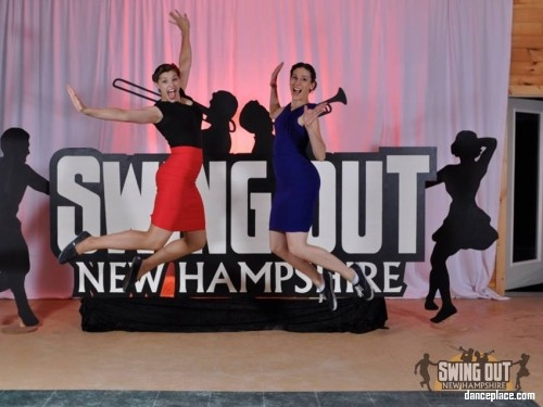 Swing Out New Hampshire