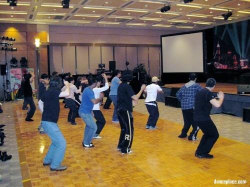 Cadence Dance Academy