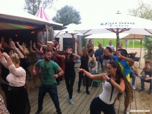 Sardinia Salsa Bachata Kizomba Festival