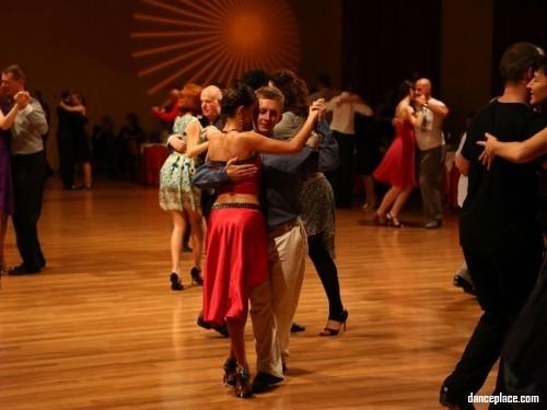 Kiev International Tango Festival