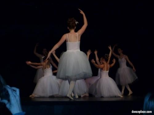 Kerry Moore School of Dance