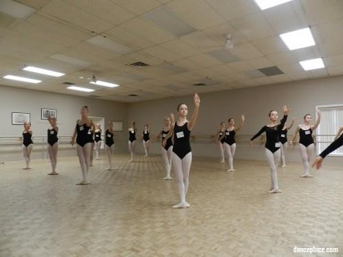 Edmunds Towers School of Dance