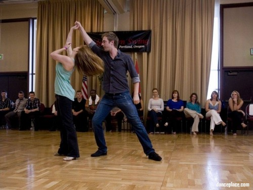 Bridgetown Swing Vancouver Wa United States