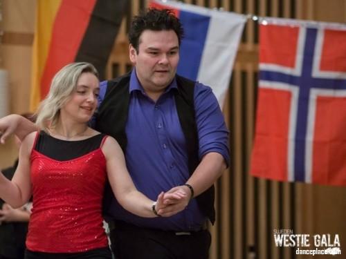 Sweden Westie Gala