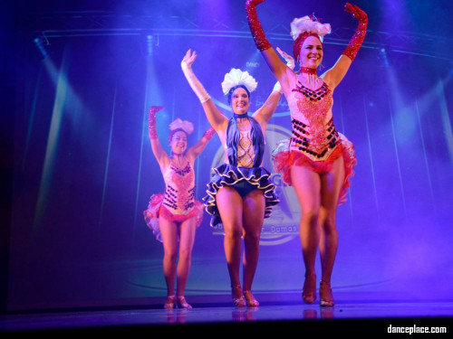 Baila Baila Kizz Festival
