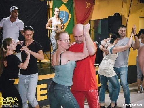 TimbaFest