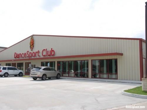 DanceSport Club - Houston