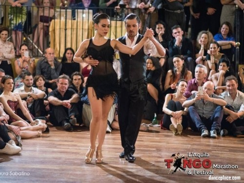 International L'Aquila Tango Festival