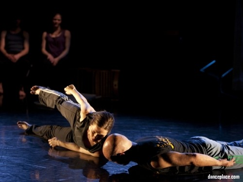 40 Dancemakers