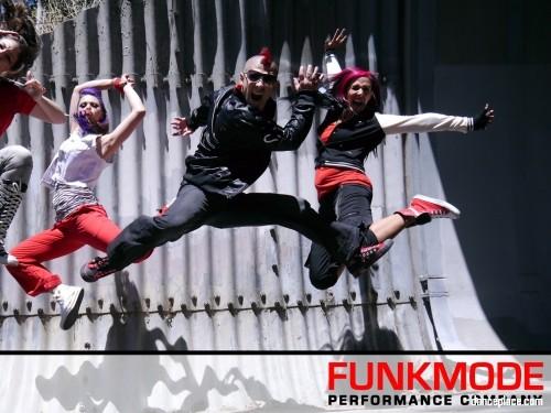Funk Mode Studios