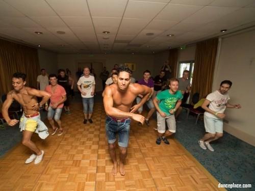 Bailen Todos