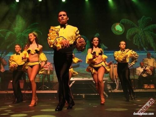 Dutch Salsa Festival