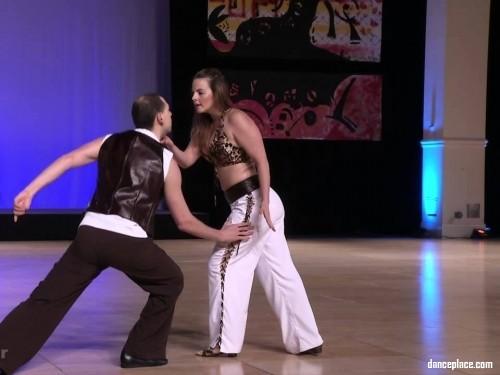 Swing Diego Dance Championships