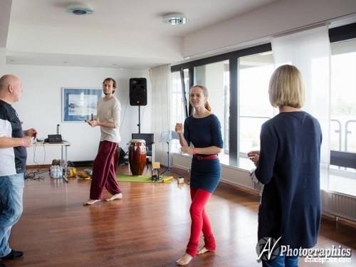 Natürlich Tanzen