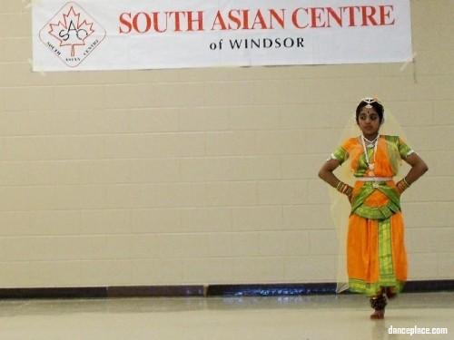 BharatamWin Dance Academy