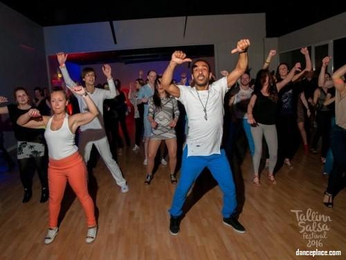 Tallinn Salsa Festival