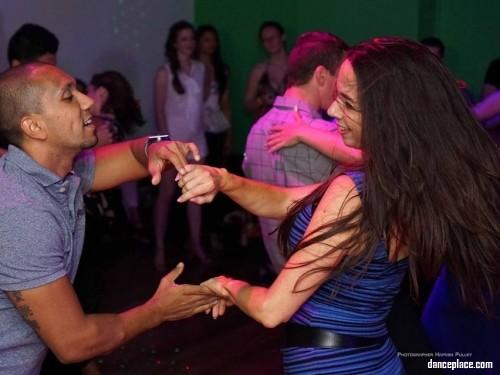 NZ Brazilian Dance Festival