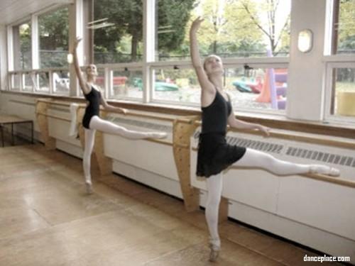 Russian Classical Ballet Academy