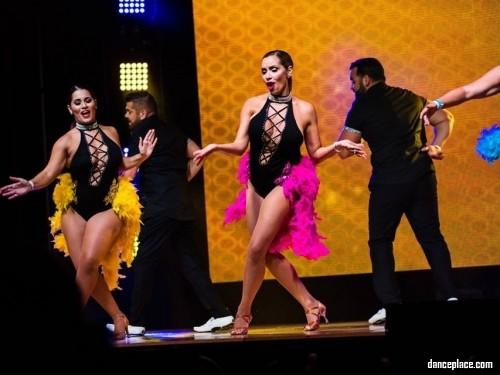 Miami Salsa Congress