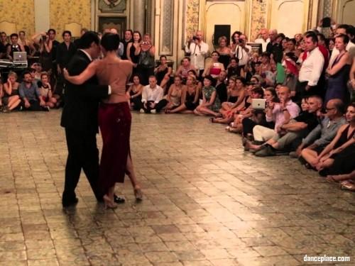 Catania Tango Festival