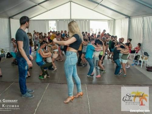 Sensual Gala Mallorca -Sa Coma-Spain