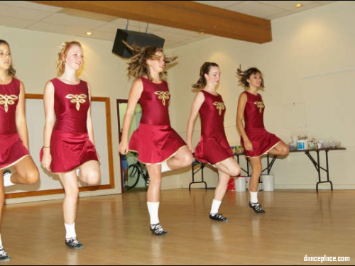 Granby Dance Studio
