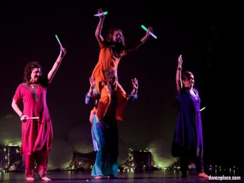 Ammena Dance Company
