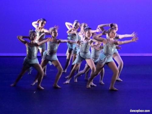 Can Dance Academy