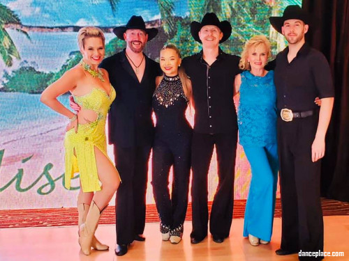 Paradise Country & Swing Dance Festival