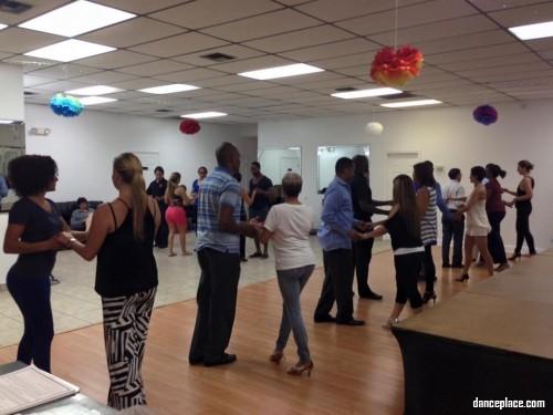 Prestige Dance Company