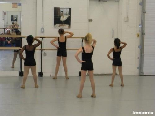Protege Dance Company