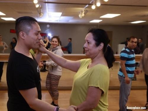 Speranza Dance Company