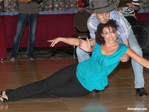South Bay Dance Fling