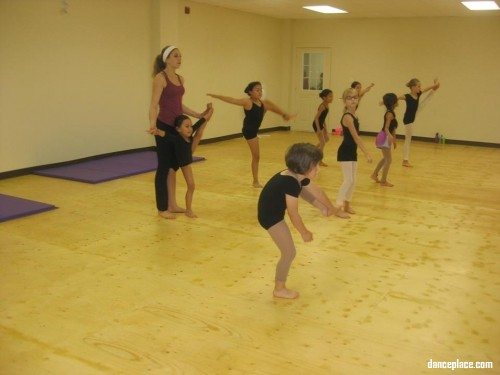 The Bisland Dance Center