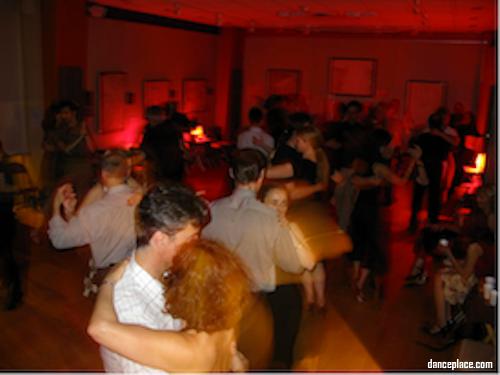 Liber Tango