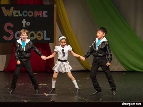 Janice Lynn School Of Dance