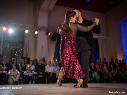 Workshop Milonga Sevilla-Sevilla-Spain