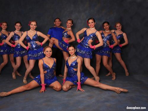Elite Dance Corps