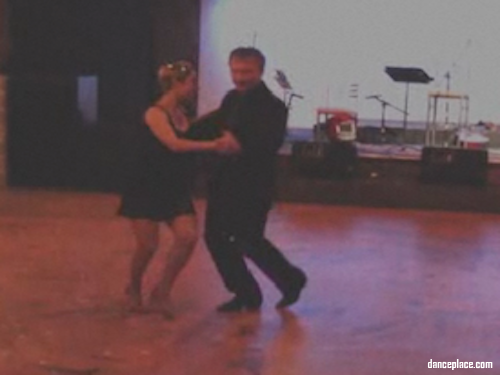 Argentine Tango Commuinty