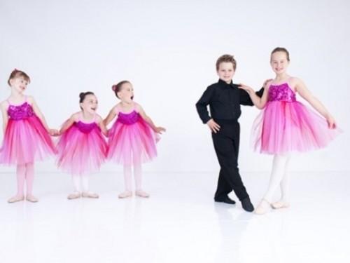 Irish Dance Studio