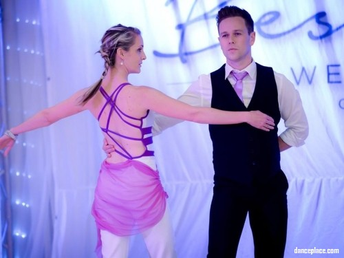 Third Foot Dance Academy