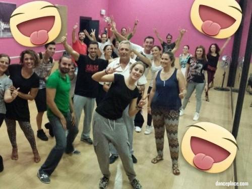 Sabor A Fuego Dance Company