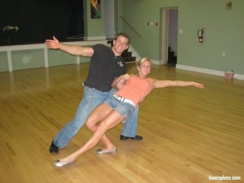Ballroom And Latin Dancing