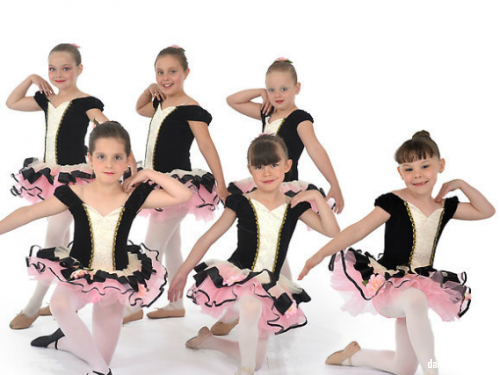 Wendy Leard School Of Dance