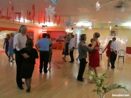 Arthur Murray Frachised Dance Studio