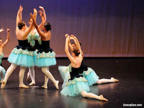 Dance Incorporated