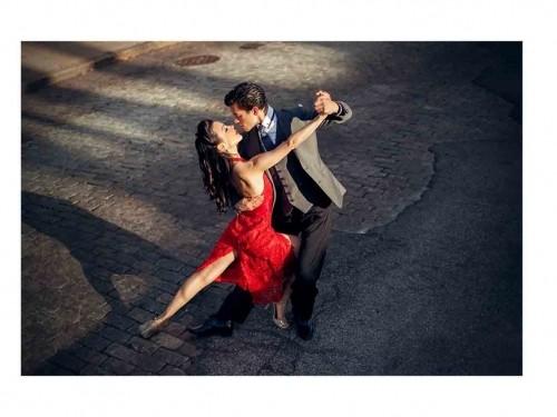 La Porteña Tangoschool