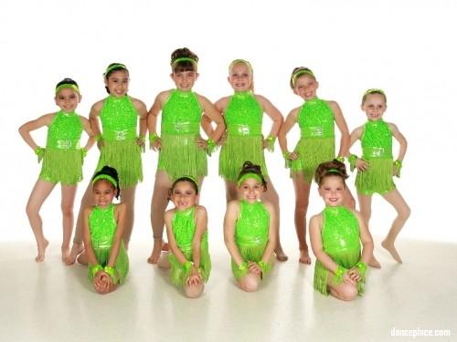 Dance Etc Milton