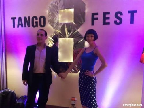 Toronto Tango 8 Festival