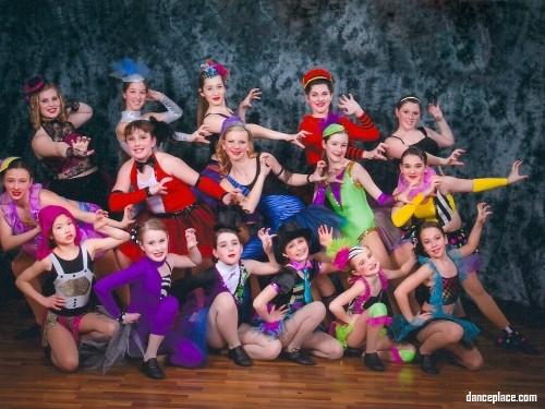 Dancers Studio Midland